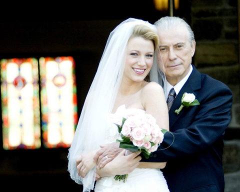 Выйти замуж за дедушку