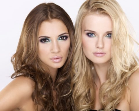 Секреты успешного перевоплощения из брюнетки в блондинку