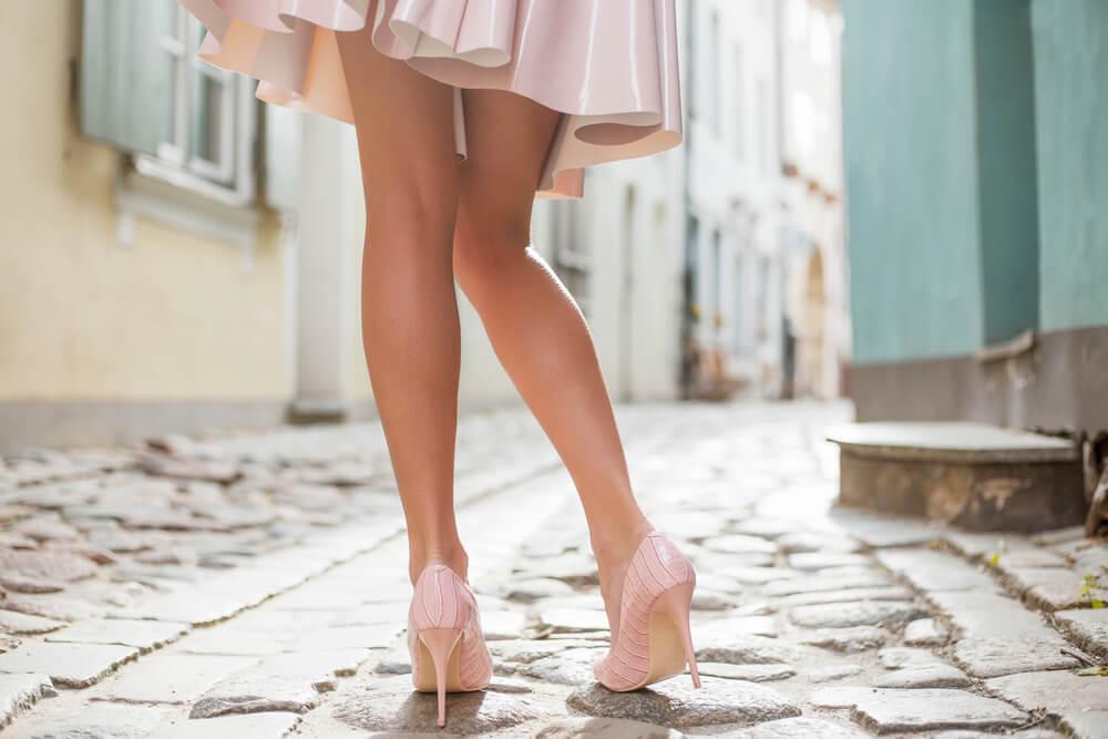 Выбираем юбку: основные правила