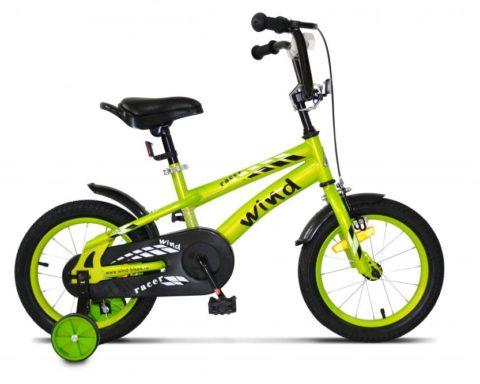 Выбираем трехколесный велосипед