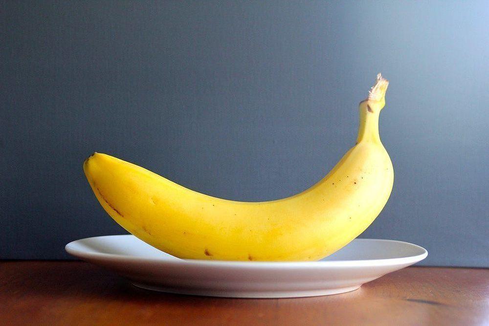 Банан его польза для организма