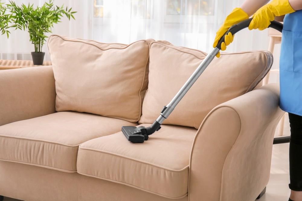 Всё о химчистке мебели и ковровых покрытий