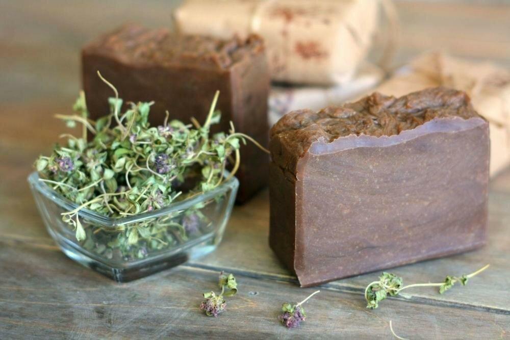 Дегтярное мыло: свойства и применение