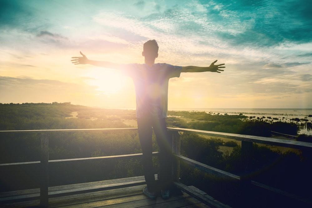 Шесть шагов к более четкому видению себя