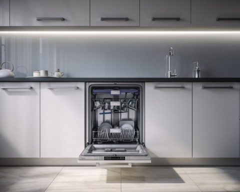 Какие посудомоечные машины лучше?