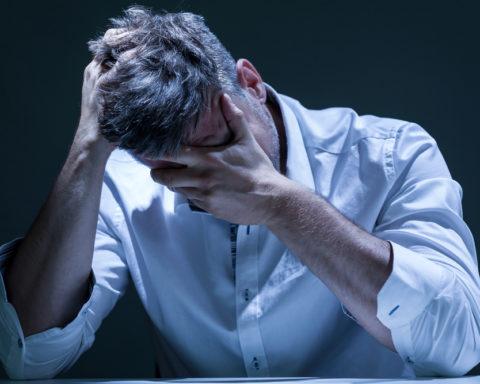 Большие последствия маленького стресса