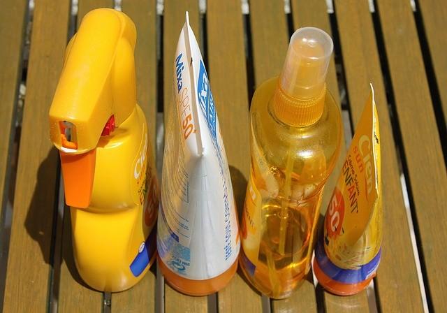 Защитись от рака: солнцезащитные средства