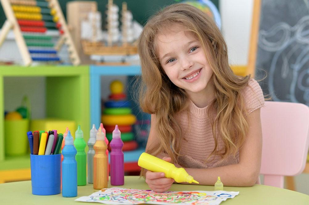 Детский рисунок семьи: о чем он расскажет?