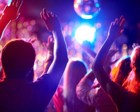 Клубные танцы - ты звезда танцпола