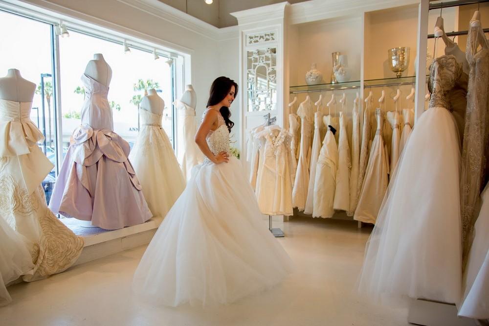 Информация для покупки свадебного платья