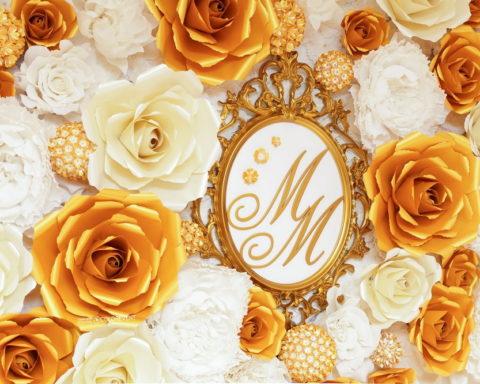 Как отметить золотую свадьбу?