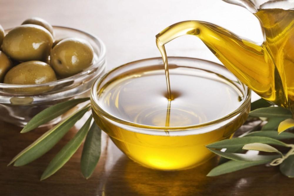 7 чудес быта. Оливковое масло
