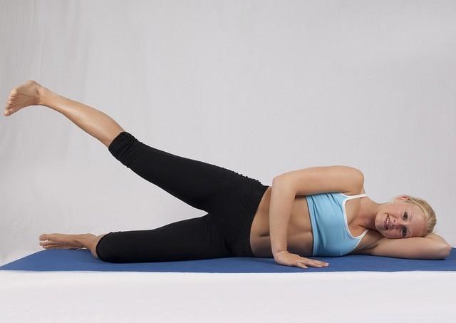 Изометрическая гимнастика – фитнес в любое время и в любом месте