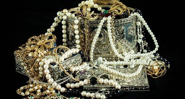 Эксклюзивные ювелирные украшения, которые были сняты в кинематографе