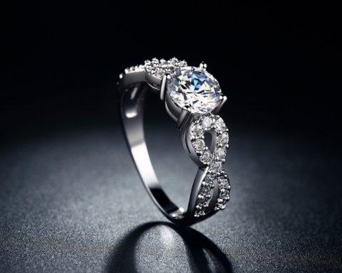 Кольца с бриллиантами — не простое украшение. Кольцо — как знак превосходства и роскоши