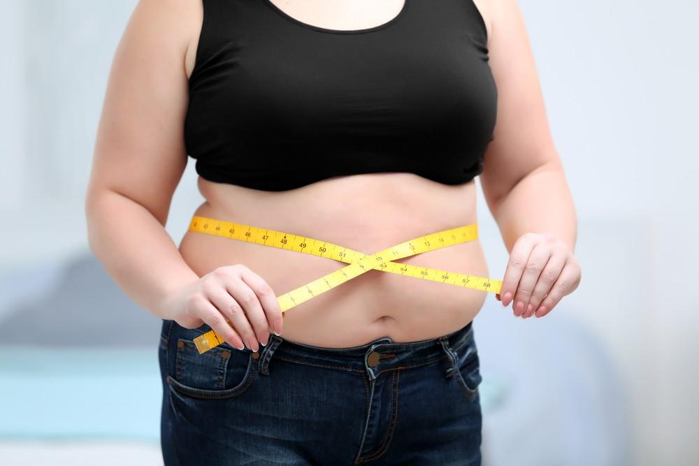 Причины быстрого набора лишнего веса