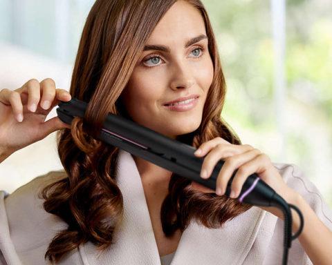 Утюжок для волос: как подобрать, как пользоваться
