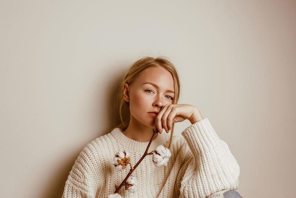 Выбор теплого свитера, кофты или пуловера. Несколько советов