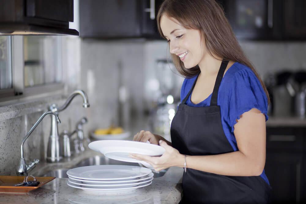 Удобная и практичная посуда для современной кухни