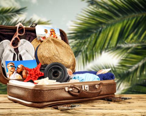 Некоторые особенности организации летнего отпуска своими силами