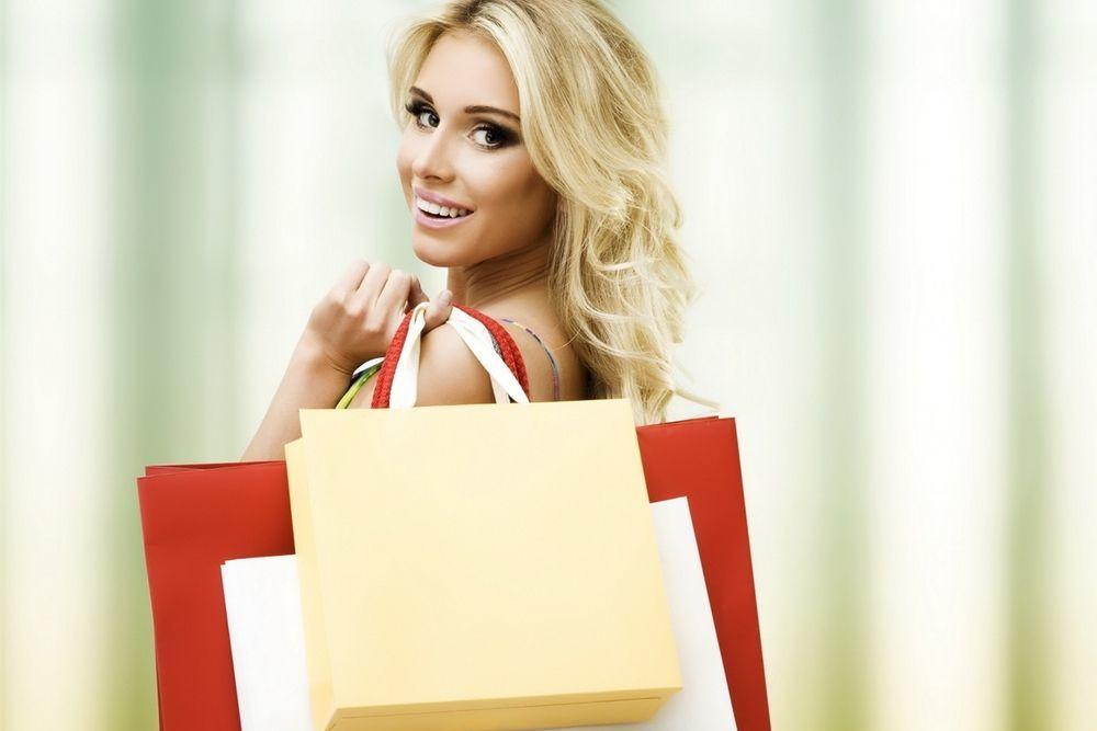 Как покупать вещи дешево?