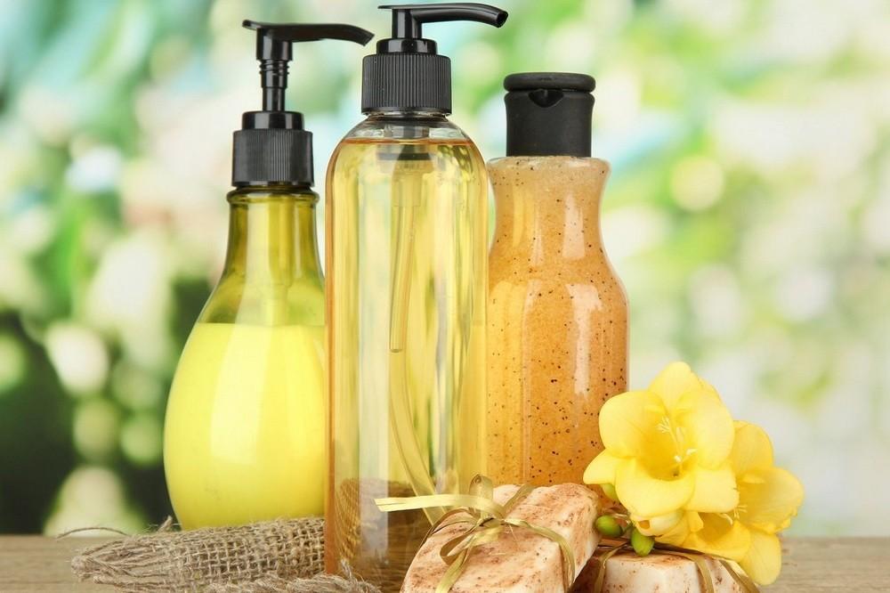Как сделать жидкое мыло дома