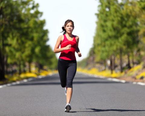 Правила бега. Как укрепить организм?