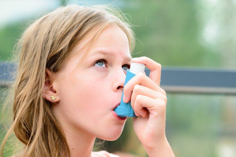 Что такое астма? Симптомы