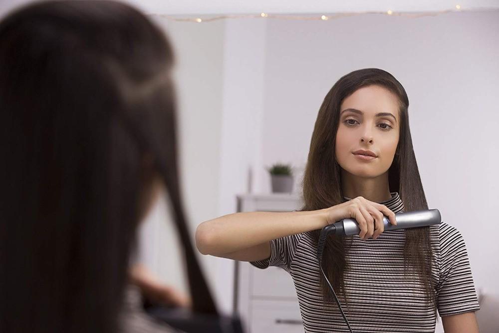 Самые действенные методы выпрямления волос Global Keratin