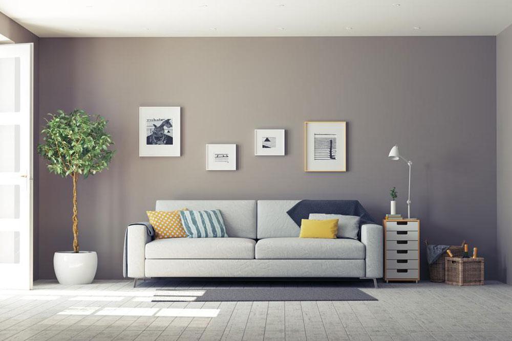 Почему важны чехлы на мебель?