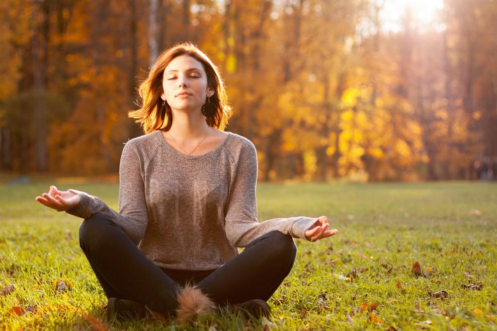 7 шагов к спокойствию
