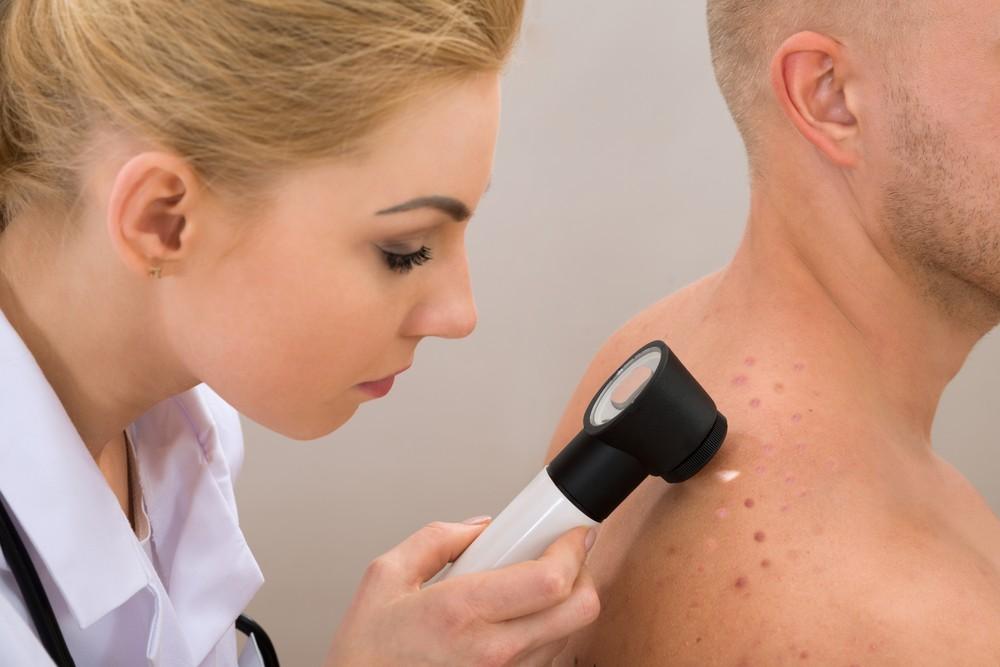Нужен дерматолог? Как выбрать врача?