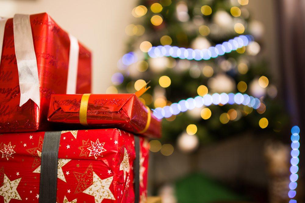 Идеи новогодних подарков для сотрудников
