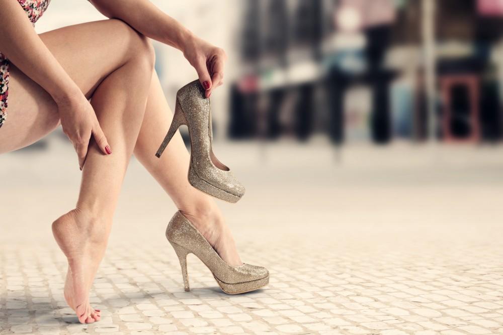 Какой марки выбрать обувь?