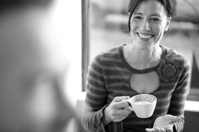 Женщины глазами мужчин: на что мужчины обращают внимание в первую очередь?