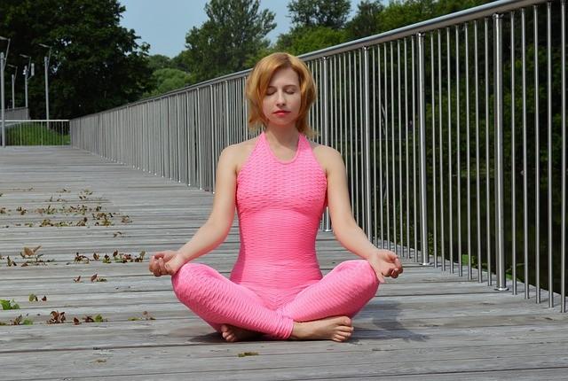 Комплекс упражнений бодифлекс: что он собой представляет?