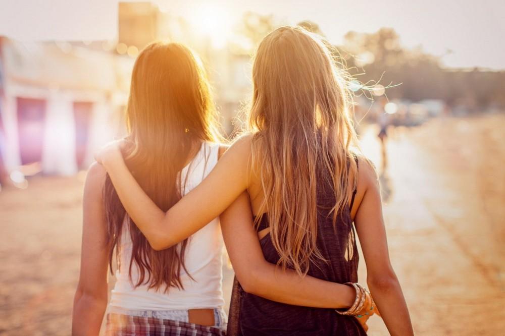 Существует ли женская дружба?