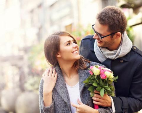 Знаки искренней любви и привязанности