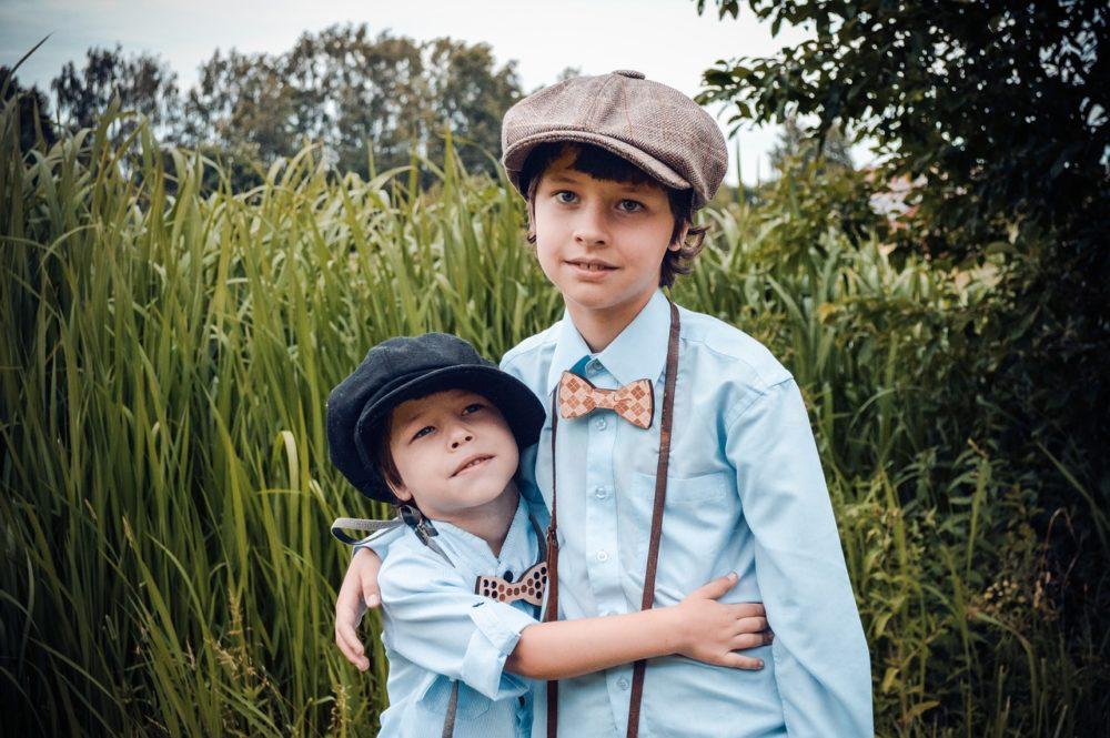 Модные детки: выбираем стильные детские рубашки