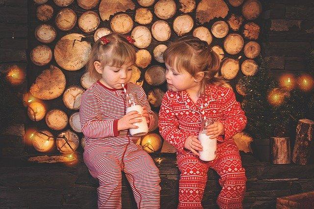 Какую пижаму выбрать для ребенка