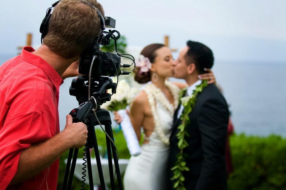 Побудь актрисой на собственной свадьбе!