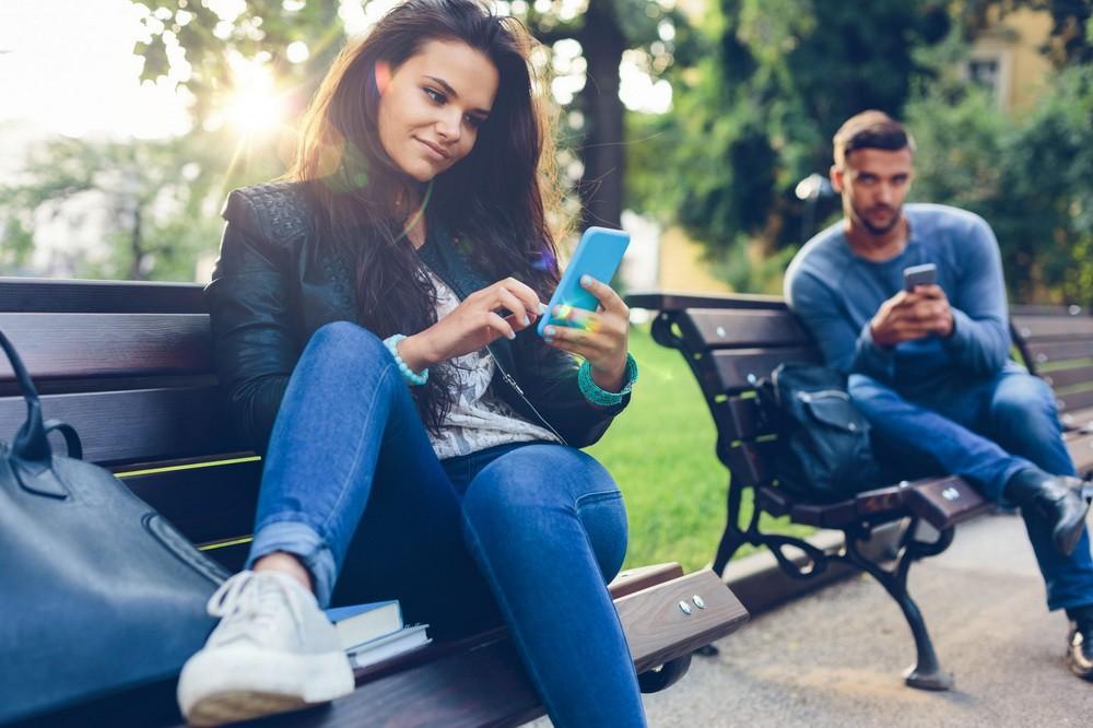 Как найти свою любовь на сайтах знакомств