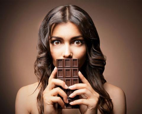 Шоколадная диета: меню и особенности
