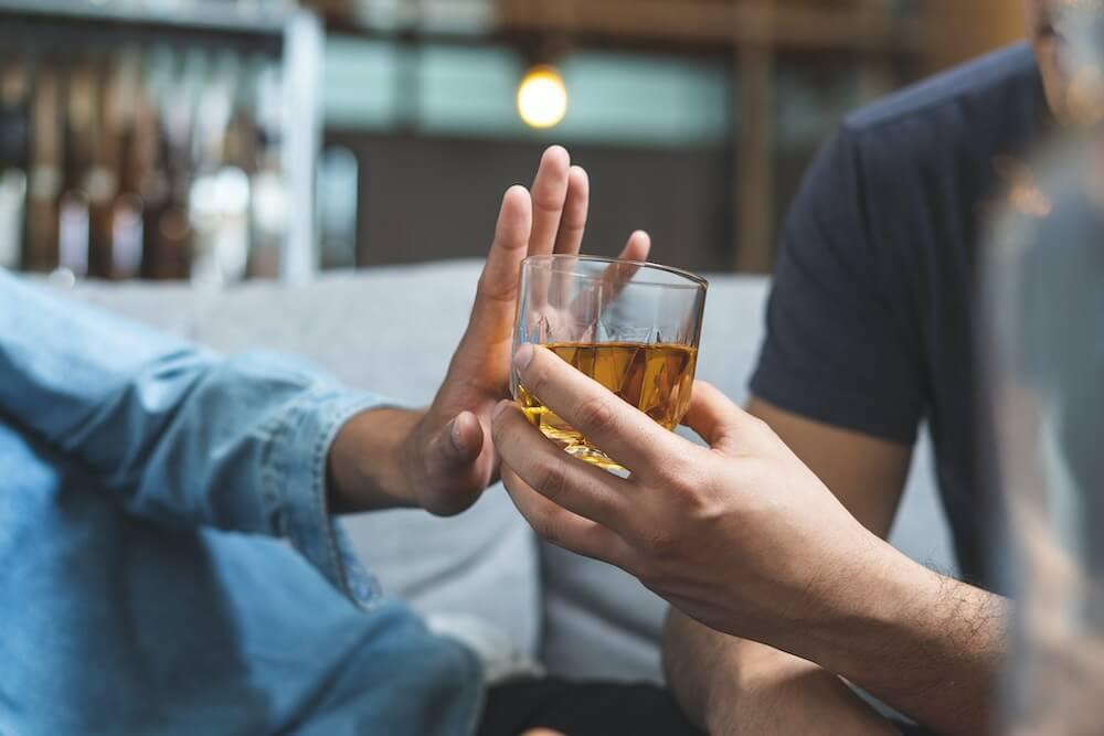 Современные подходы к лечению алкоголизма