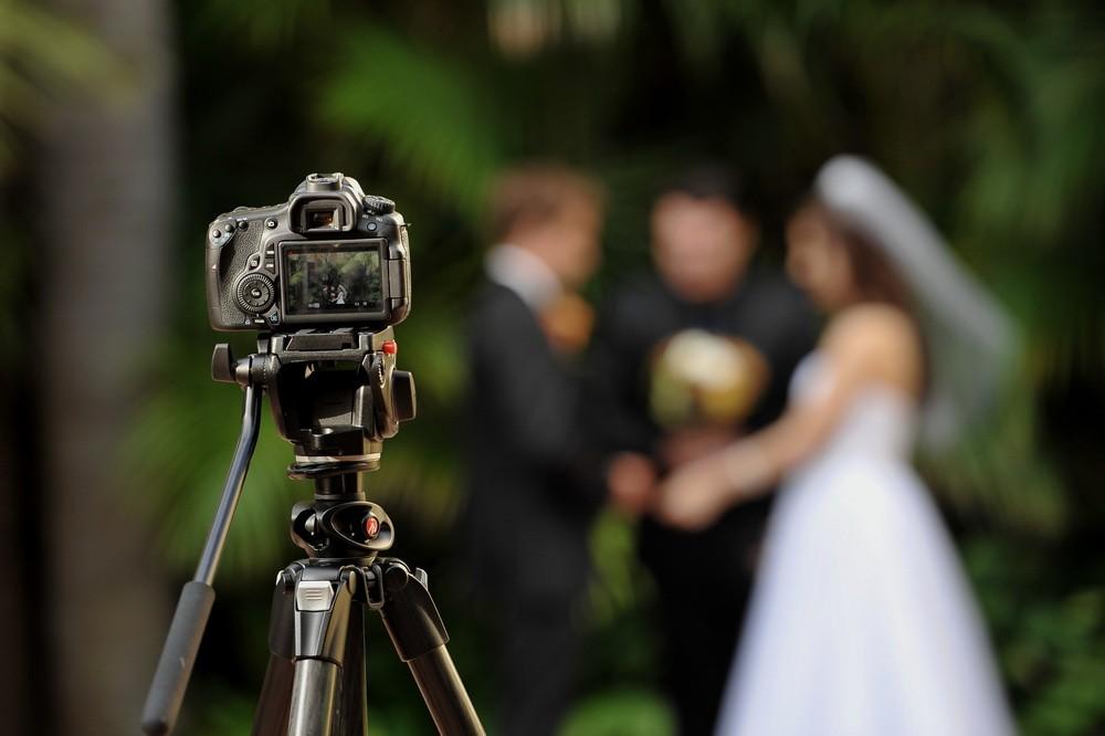 Профессиональное видео на свадьбу