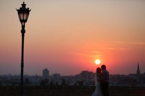 Самые романтические города