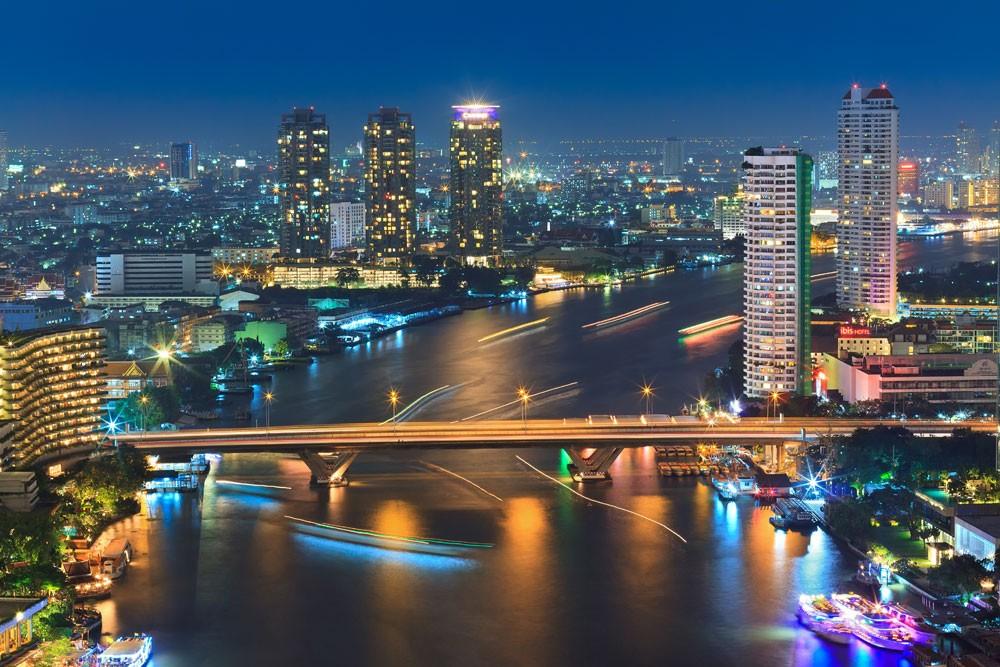 Несколько причин отправиться на отдых в Таиланд