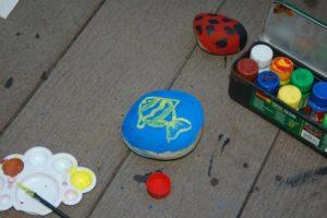 Пикник: просто и стильно