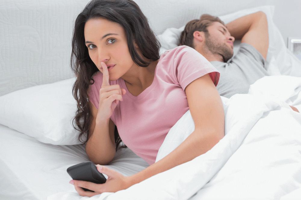 Стоит ли лазить по карманам мужа?