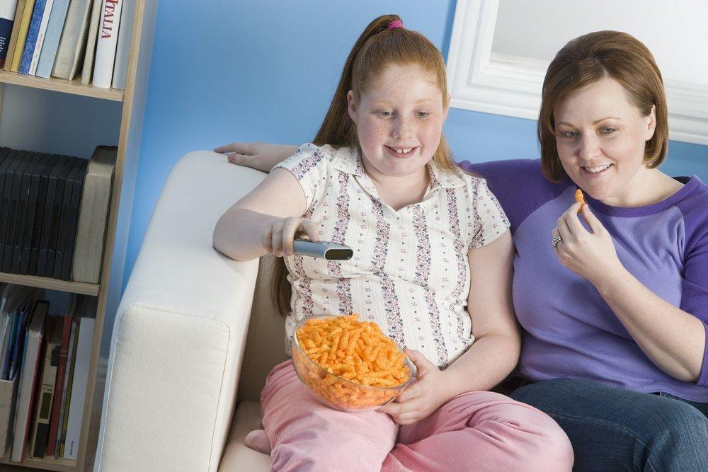 Как похудеть ребенку фото